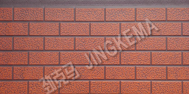 Standard brick pattern series