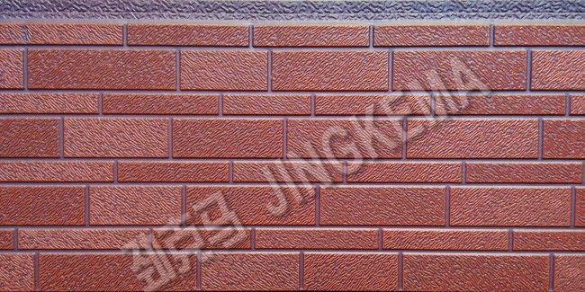 Small brick pattern series